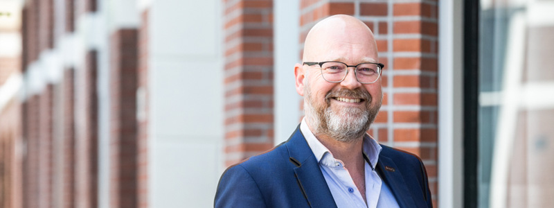 Marcel Dekker - Brussee Lindeboom Advocaten