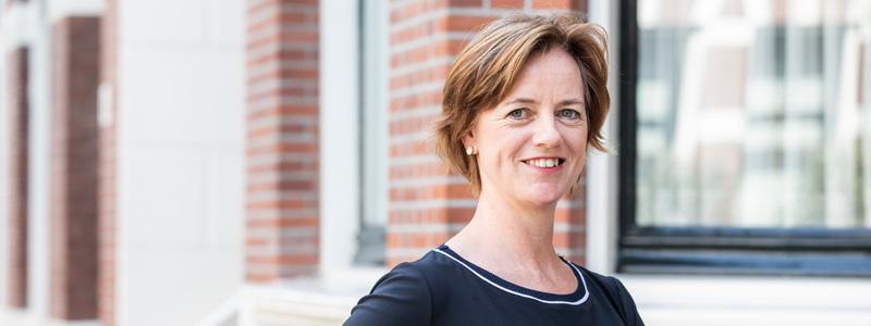 Marion Scholtes - Brussee Lindeboom Advocaten