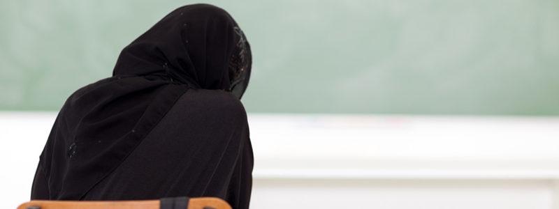 Geen islamitisch/hindoeïstische middelbare school in de Hofstad
